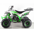 Apollo-Orion Sportrax Ultra 125 ATV-Quad - Calif Carb Legal -