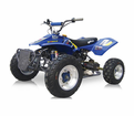 ATV R-11 Viper 125cc Japanese Style Race Quad from Motobuys.com