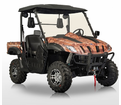 "BMS Ranch Pony 600cc UTV EFI .  <b><font color=""red""><font size=""2"">""SPECIAL - FREE FULL CAB ENCLOSURE""</font></font></b>Save $399"