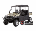 "BMS Ranch Pony F4 600cc 4-seater - <b><font color=""red""><font size=""3"">""Brand new for 2016""</font></font></b>"