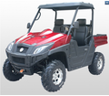 BMS V-Twin 800cc Side by Side UTV - New 44-hp Fuel Injected - Extreme Durability & Stability -