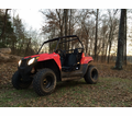 Scorpion Ultra 200 UTV - Larger Engine -