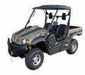 Coleman Outfitter 500 4 X 4 UTV / Ariives Fully Assembled Ready to Drive