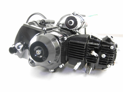 tao tao atv 125 h engine 110 cc 3 speed w 90054