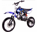 Coolster XS Deluxe 125cc Pit/Dirt Bike - Semi-Automatic Transmission - Calif Legal