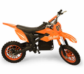 Dakar by Go-Bowen Electric Dirt Bike