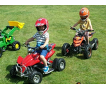 ELECTRIC Kids-ATV-Go Karts-Dirt Bikes-Hoverboards