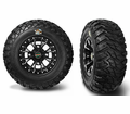 GBC Motorsports Kanati Mongrel Tire - Free shipping with Motobuys.com
