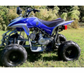 Jet Moto Extreme Series T-110 - Bigger-Taller-Larger Mid Size Model -