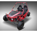Jet Moto Raider 200cc Go Kart / Buggy - NOW with Larger 200cc Engine! CALIF LEGAL