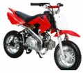 Jet Moto Youth Size 90cc Pit Dirt Bike /