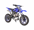 JETMOTO ZX 49cc 2-Stroke Mini Dirt Bike