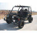 JetMoto Hummer Style 200cc Go Kart! - Calif Legal