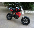 JETMOTO ZX 50 4-Stroke Mini Dirt Bike - No Oil Mixing