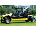JOYNER T-4 Trooper 4-Seater - Free Light Bar! - Free Hard-Top!  Super Sale on Now!!!