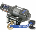 Kfi - Winch Line Up - Atv Accessories - A2500-Rl from Motobuys.com