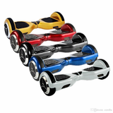 Kicker 360X Hover-Board Style Smart Scooter - FREE SHIPPING!
