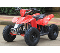 "Kicker Electric ATV ""Mini Banshee"" with Reverse - 350 Watts / 24 Volts - Perfect for Little Kids!  Fully Adjustable Shocks!"