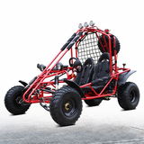Kymoto 200 Elite Rail Style -  Off Road Trail Buggy / Dune Buggy / Sandrail