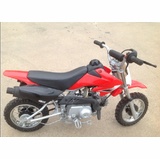 Kymoto 50cc Dirt Bike - 4-Stroke Engine -