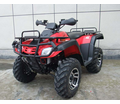 Kymoto Atv 550cc Elite Series 4X4 from Motobuys.com