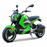 """Kymoto GRM XL 50cc  <b><font color=""""red""""><font size=""""3"""">Compare to Honda Grom - Street Legal!</font></font></b>"""