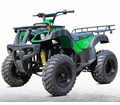 Kymoto Rancher Sport/Utility 200 Elite - Full Size Adult Model - Larger Engine - Fully Automatic -