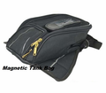 Lancer Universal Magnetic Motorcycle / Scooter Tank Bag - Perfect Gift Idea!