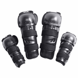 Mx Series-8 Off-Road Elbow & Knee Guard Combo Kit from Motobuys.com - Great Gift Idea!