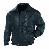 "OUTFITTER Leather Jacket - Super Special. Act Fast! Limited Supply!   <b><font color=""green""><font size=""4"">Great Quality</font></font></b>"