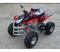 "Regency Super Sport 125cc Race Quad - Over-Size 19"" Tires - Wider Stance - Ultra Rugged Suspension"