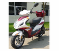 "Regency Ultra R-8 50cc Scooter - Over size 12"" Wheels - Upgraded Suspension - Top Quality!"