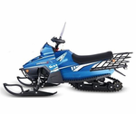 Snow Mobiles - Snow Sleds