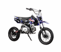 SSR 125  Pit Bike / Dirt Bike - New 2016 Model