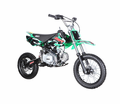 SSR 125 Pit Bike / Dirt Bike - 2016 Model -