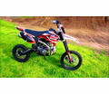 SR125-TR Pit / Dirt Bike - New 2016 Model
