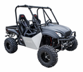 SSR SRU600LT 600cc Dual Seater UTV Side X Side - Fuel Injected - Long-Travel - Hydraulic Disc Brakes - Liquid Cooled - 4WD - Wider Stance