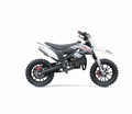 SSR SX50-A New For 2016 Mini Dirt Bike - Upgraded Suspension & Shocks!  Speed Limiter, Disc Brakes, Automatic