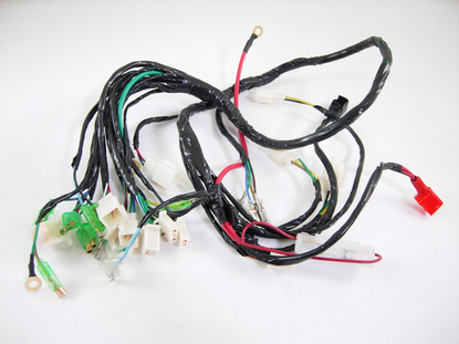 tao tao atv 250 e wire harness 12802