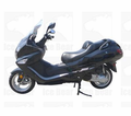 Titan Series 250cc XL Crusier - Large Built-In Rear Cargo Area - FREE Leather Jacket, FREE Lock, FREE Leather Wallet & Gloves & FREE Helmet with Purchase_$420-Value all FREE! +FREE SHIPPING!