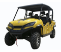 Titan UTV 1100cc 4-Seater - Utility Vehicle -  Fuel Injection Engine - 4X4/2X4 Switchable -