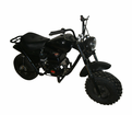 Trailmaster Mb200 Series 2 Mini Bike - with upgraded Dual Torque Converter System