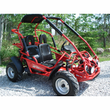 "TRAILMASTER XRX Mid-Size Youth Go Kart - <b><font color=""green""><font size=""3"">NOW Calif Legal</font></font></b>  -"
