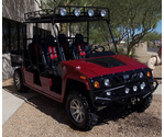 "<b><font color=""black""><font size=""2"">UTV - Side by Sides --300cc to 1100cc-- Full Size Models</font></font></b>"