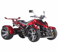 VIPER 350cc - Ultra Japanese Style Adult Racing Quad from Motobuys.com - CALIF LEGAL!!