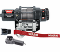 Warn - Pro Vantage Series Winches - Atv Accessories - 3500/3500-S from Motobuys.com