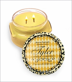 11 oz Prestige Two Wick Candle by Tyler Candle