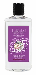 16 oz.  Mix and Mingle La Tee Da Fragrance Oil | 16 oz. La Tee Da Fragrance Lamp Oils