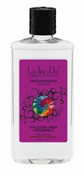 16 oz.  Pandamonium Patchouli La Tee Da Fragrance Oil | 16 oz. La Tee Da Fragrance Lamp Oils