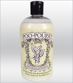 16OZ POO-POURRI BATHROOM SPRAY REFILLS